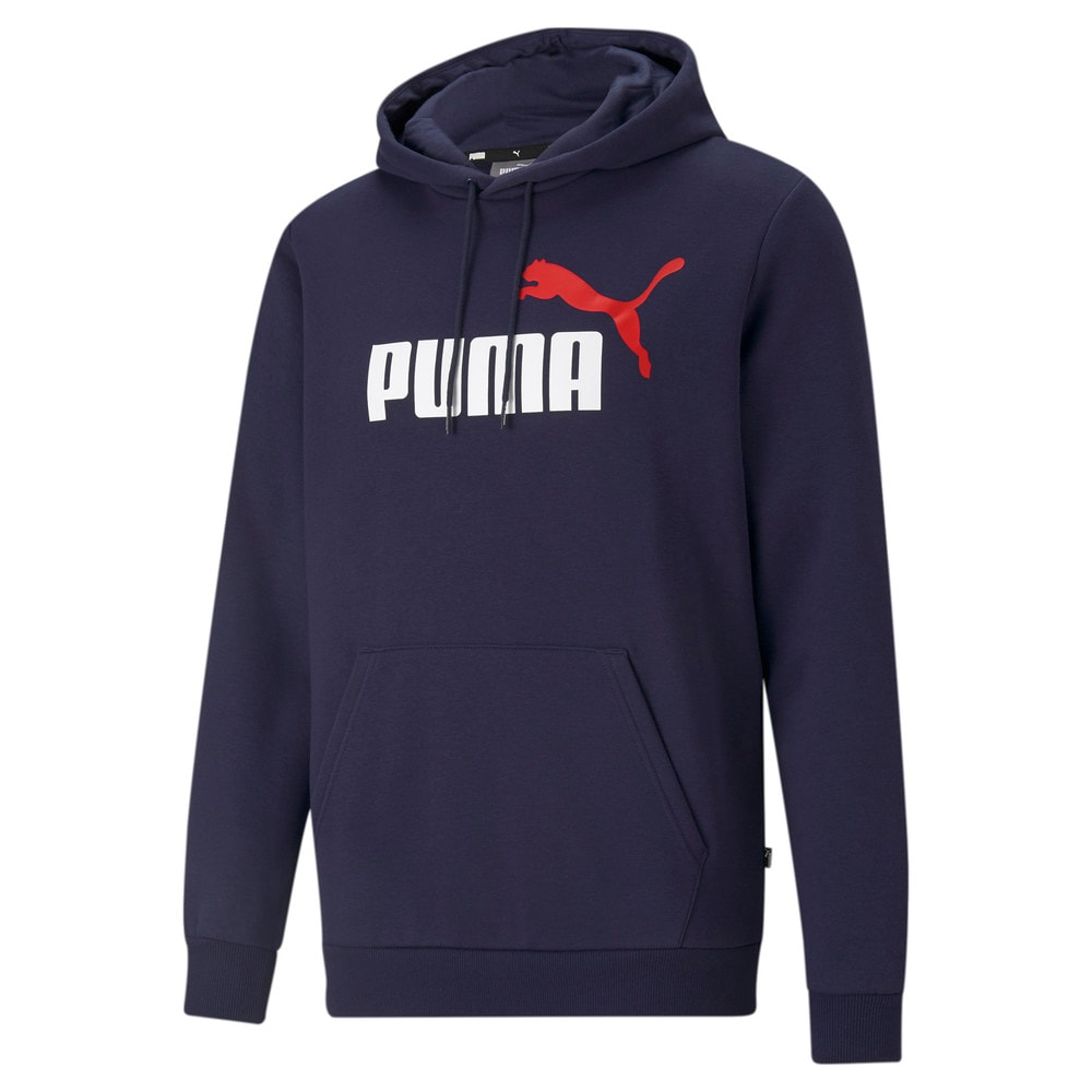 Image Puma No. 1 Logo Men's Hoodie #1