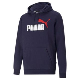 Image Puma No. 1 Logo Men's Hoodie