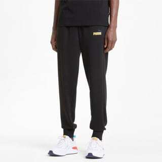 Image Puma No. 1 Logo Men's Sweatpants
