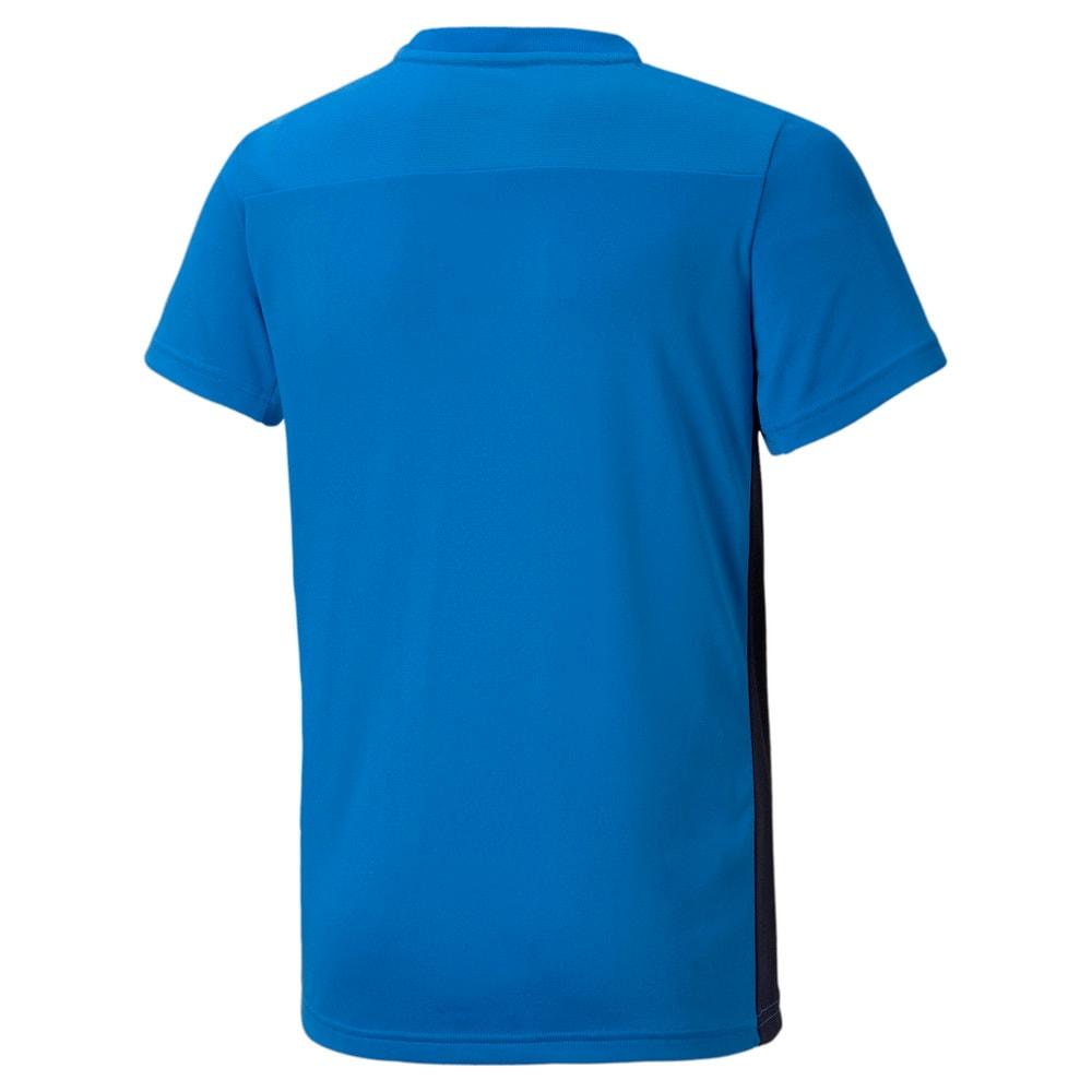Изображение Puma Детская футболка Active Sport Polyester Youth Tee #2