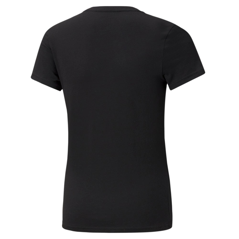 Image PUMA Camiseta POWER Logo Juvenil #2
