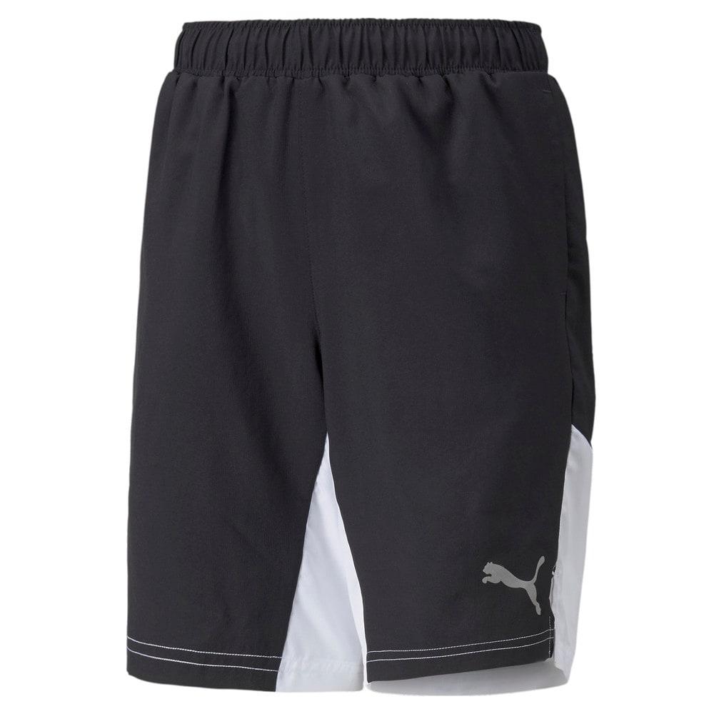 Изображение Puma Детские шорты Active Sport Woven Youth Shorts #1