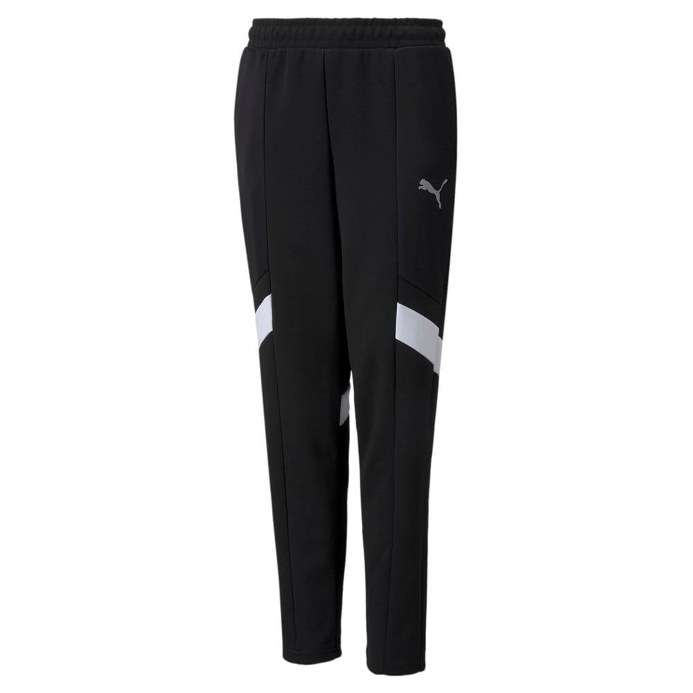 Изображение Puma Детские штаны Active Sport Youth Pants #1
