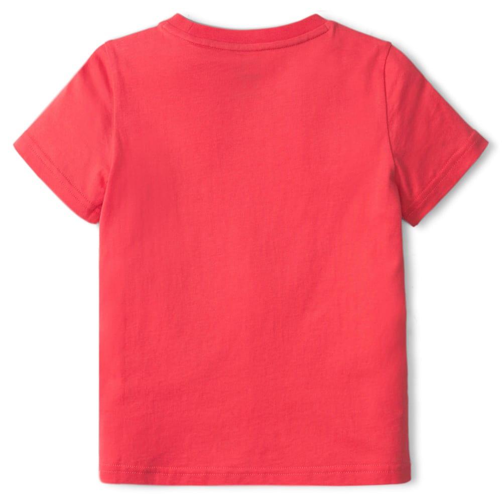 Изображение Puma Детская футболка LIL PUMA Kids' Tee #2