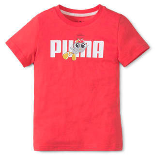 Image Puma LIL PUMA Kids' Tee