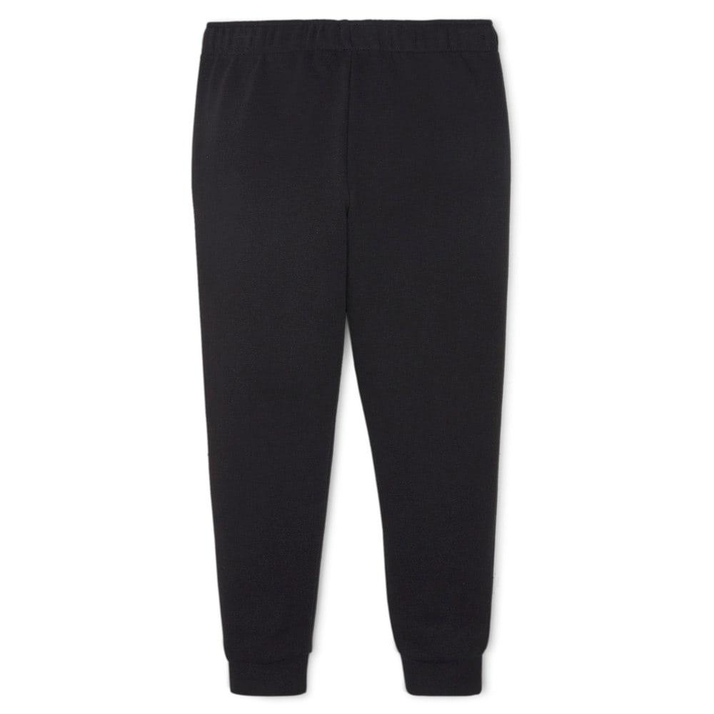 Зображення Puma Дитячі штани LIL PUMA Kids' Sweatpants #2: Puma Black
