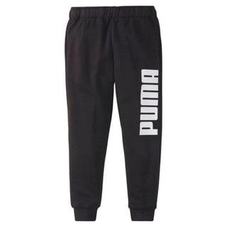 Зображення Puma Дитячі штани LIL PUMA Kids' Sweatpants