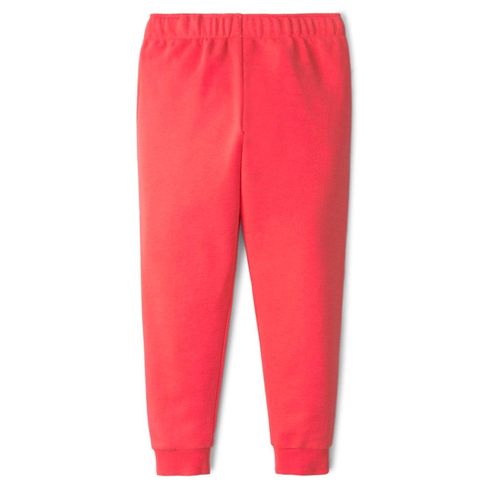 Изображение Puma Детские штаны LIL PUMA Kids' Sweatpants #2: Paradise Pink