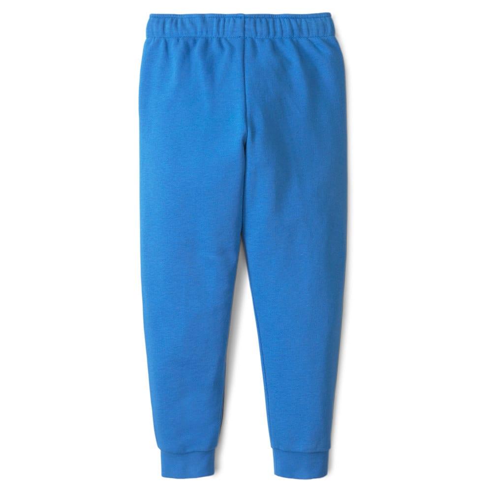 Зображення Puma Дитячі штани LIL PUMA Kids' Sweatpants #2: Future Blue