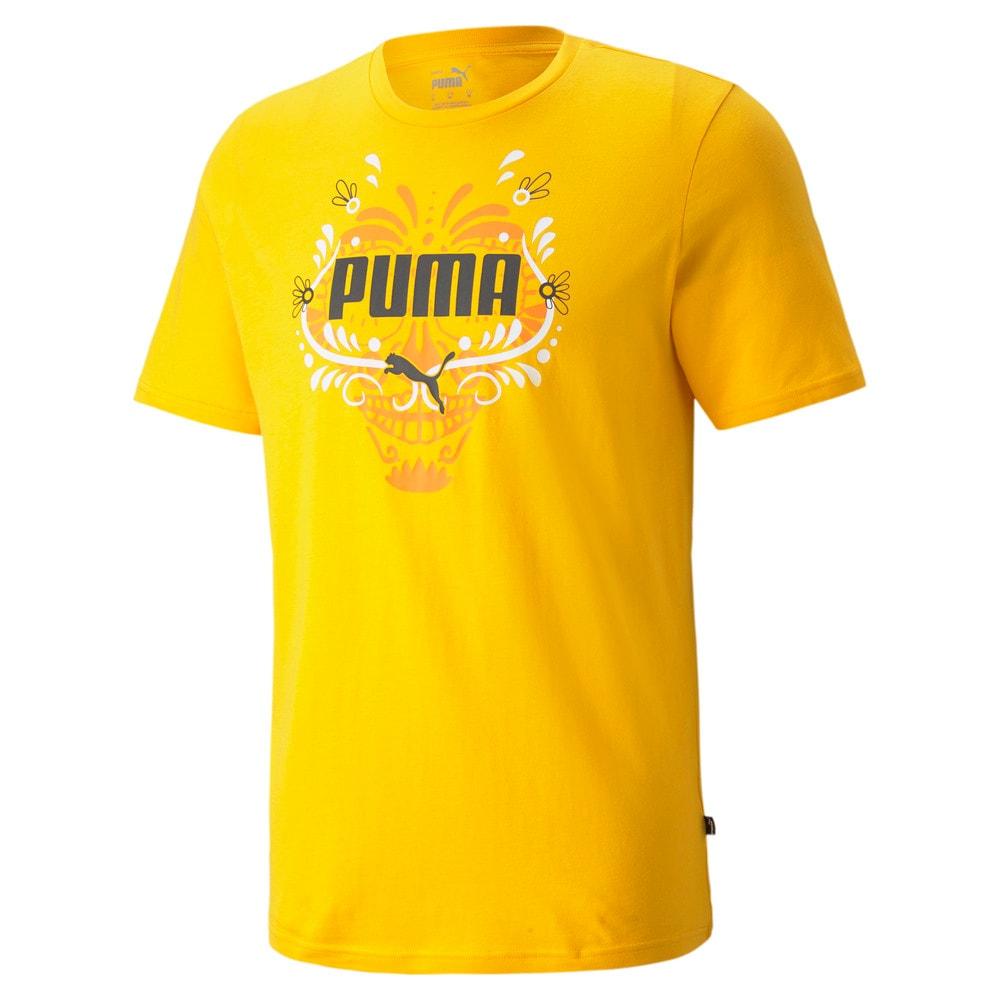 Image PUMA Camiseta Graphic Masculina #1