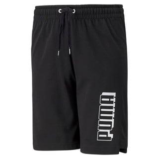 Изображение Puma Детские шорты Alpha Youth Shorts