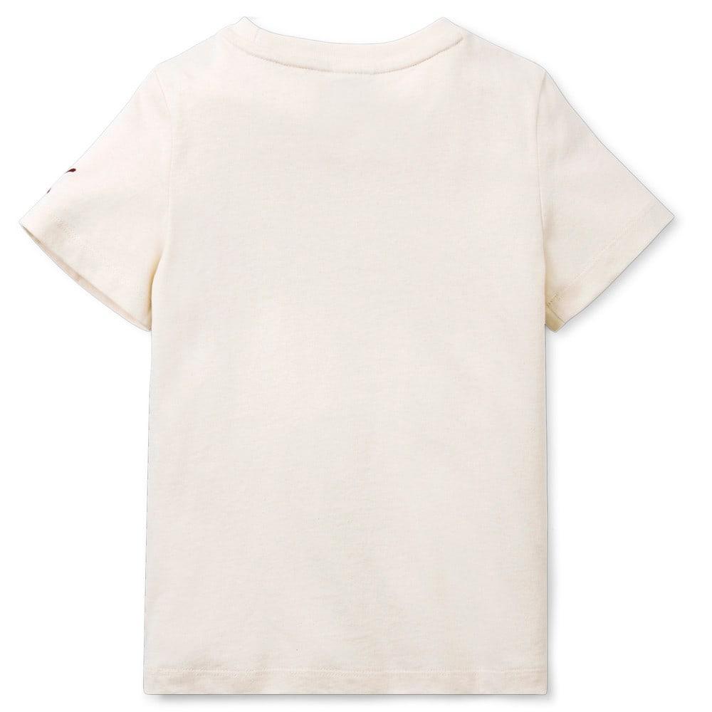 Изображение Puma Детская футболка T4C Kids' Tee #2: no color