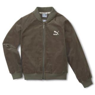 Зображення Puma Дитяча куртка T4C Full Zip Kids' Jacket
