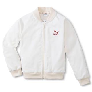Изображение Puma Детская куртка T4C Full Zip Kids' Jacket
