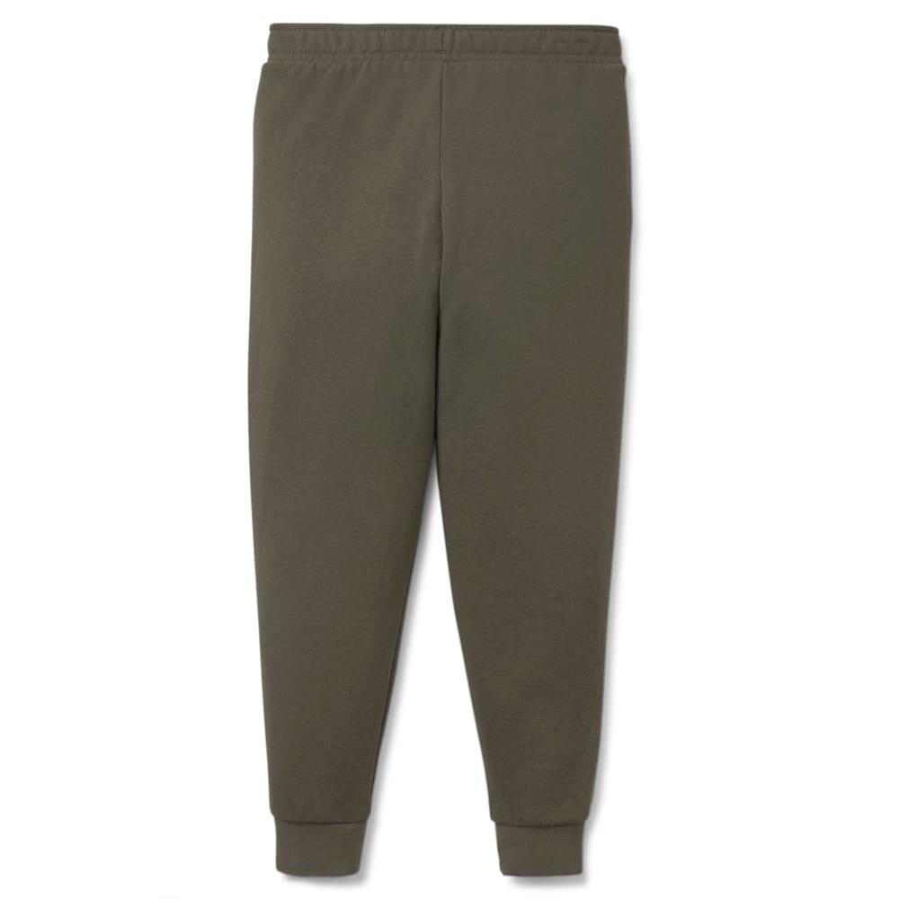 Зображення Puma Дитячі штани T4C Kid's Sweatpants #2: Grape Leaf