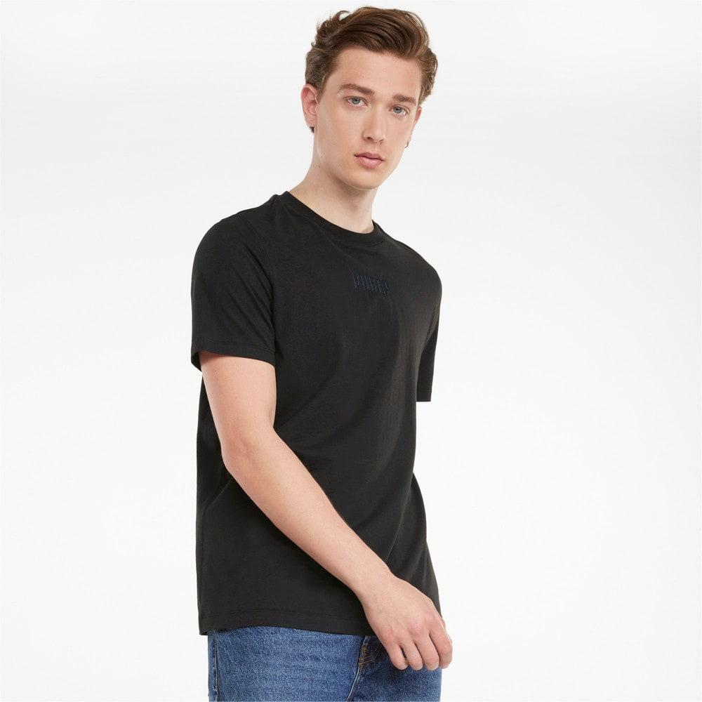 Зображення Puma Футболка Modern Basics Men's Tee #1: Puma Black
