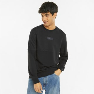 Зображення Puma Толстовка Modern Basics Crew Neck Men's Sweatshirt