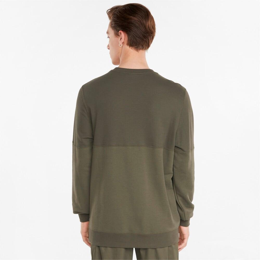Изображение Puma Толстовка Modern Basics Crew Neck Men's Sweatshirt #2
