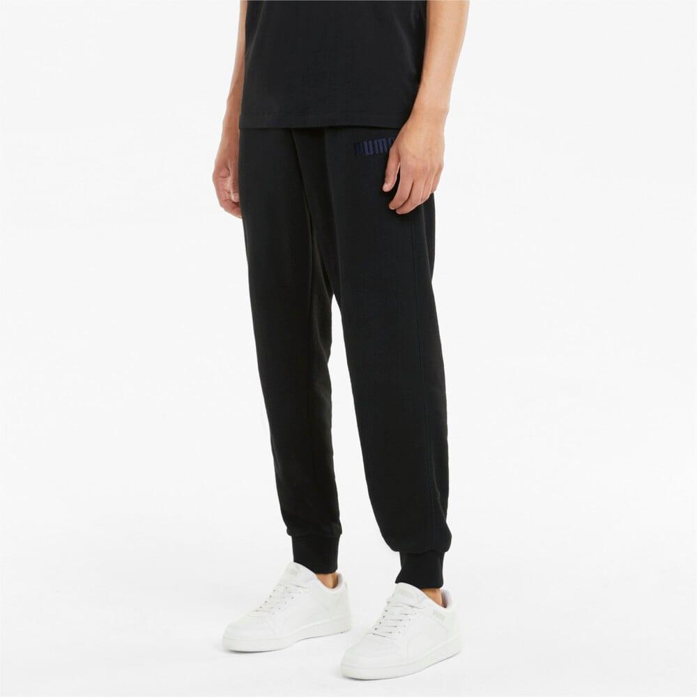 Изображение Puma Штаны Modern Basics Men's Pants #1: Puma Black