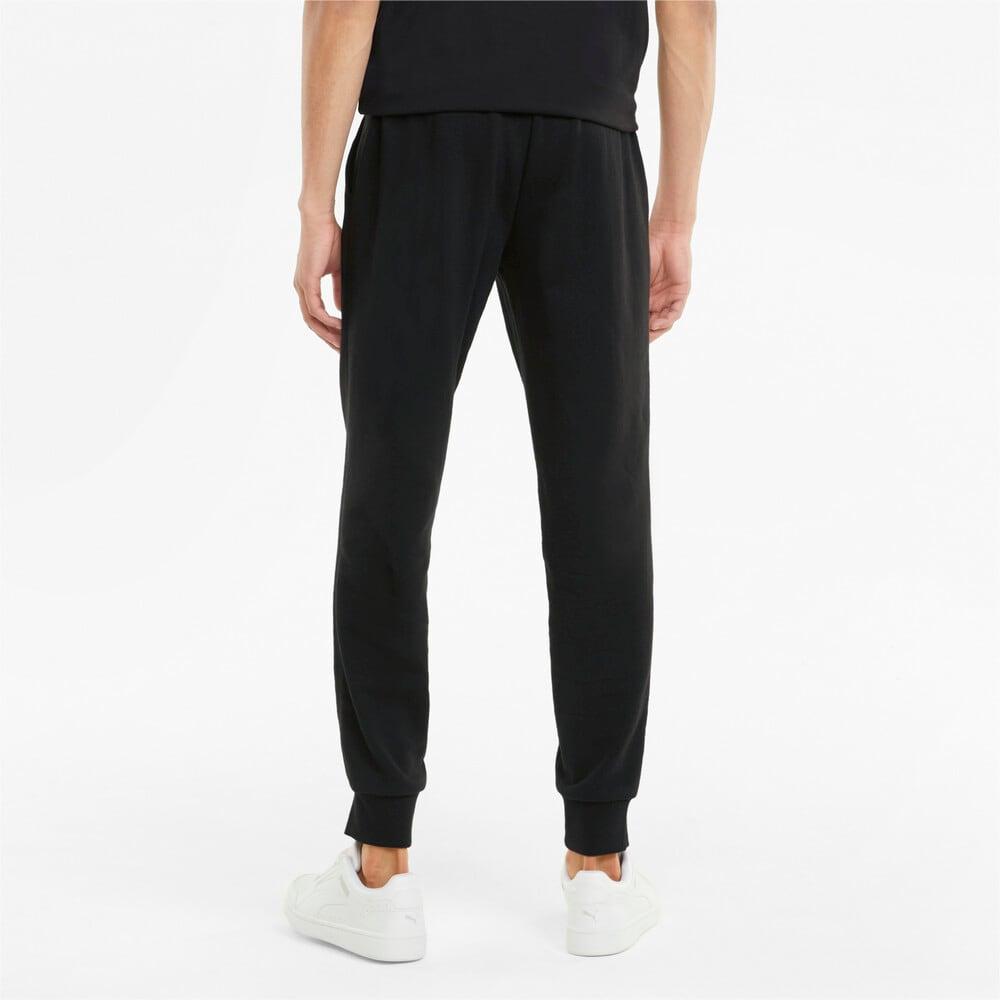 Изображение Puma Штаны Modern Basics Men's Pants #2: Puma Black