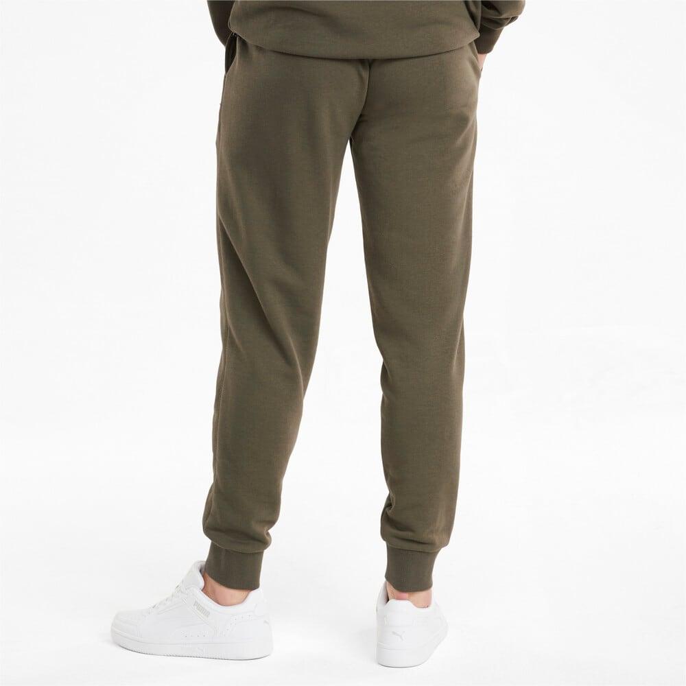 Изображение Puma Штаны Modern Basics Men's Pants #2: Grape Leaf
