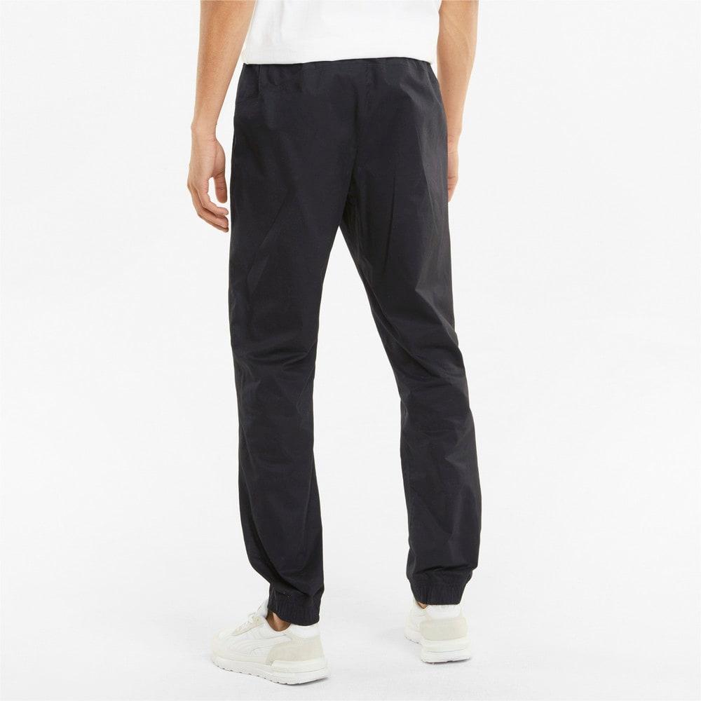 Imagen PUMA Pantalones de corte chino para hombre Modern Basics #2