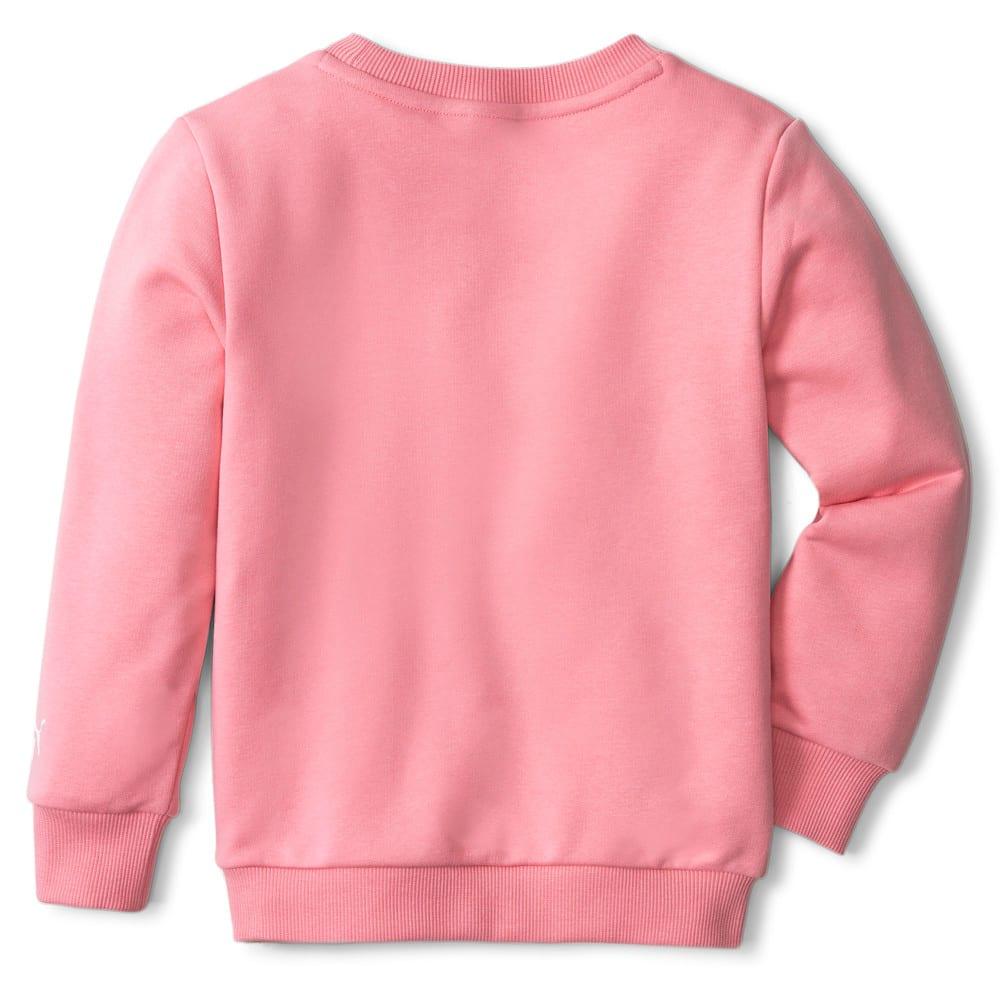 Изображение Puma Детская толстовка PUMA x PEANUTS Crew Neck Kids' Sweatshirt #2