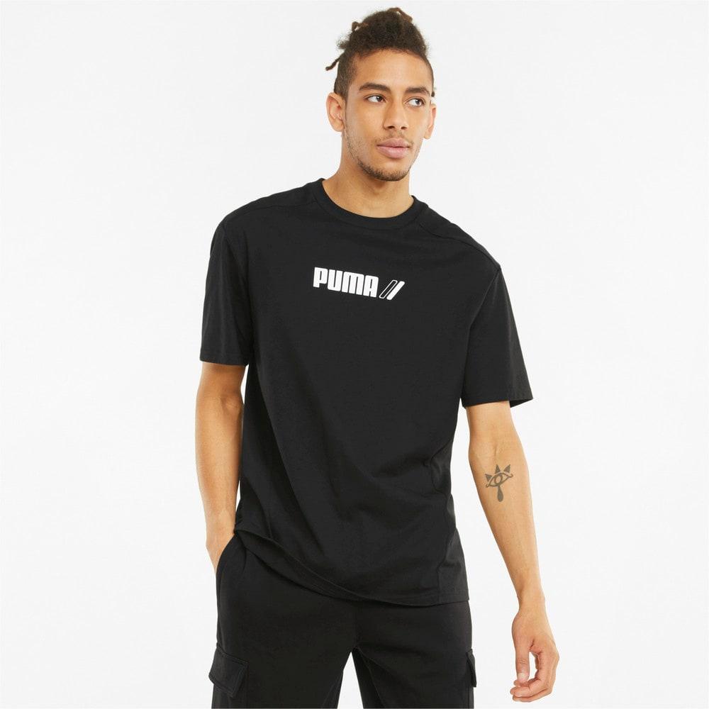 Görüntü Puma RAD/CAL Erkek T-shirt #1