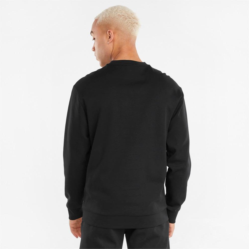 Зображення Puma Толстовка RAD/CAL Crew Neck Men's Sweatshirt #2: Puma Black