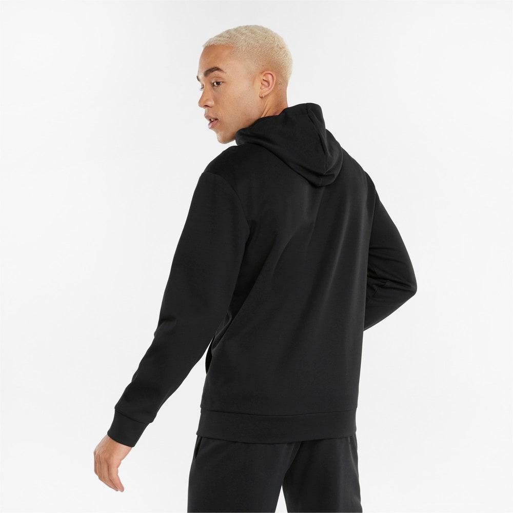 Зображення Puma Толстовка RAD/CAL Full-Zip Men's Hoodie #2: Puma Black