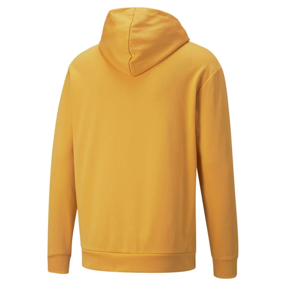 Görüntü Puma RAD/CAL Yarım Fermuarlu Erkek Kapüşonlu Sweatshirt #2