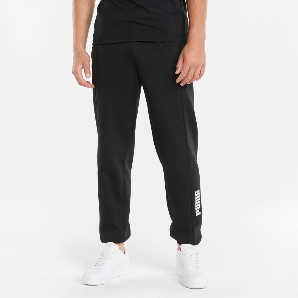 Зображення Puma Штани RAD/CAL Men's Pants #1: Puma Black