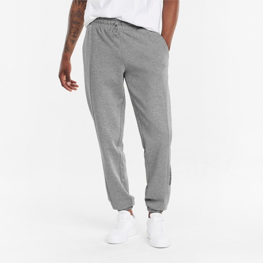 Зображення Puma Штани RAD/CAL Men's Pants #1: Medium Gray Heather