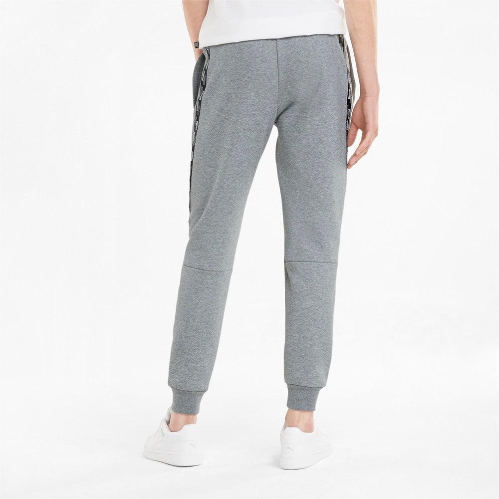 Изображение Puma Штаны Power Men's Sweatpants #2: Medium Gray Heather