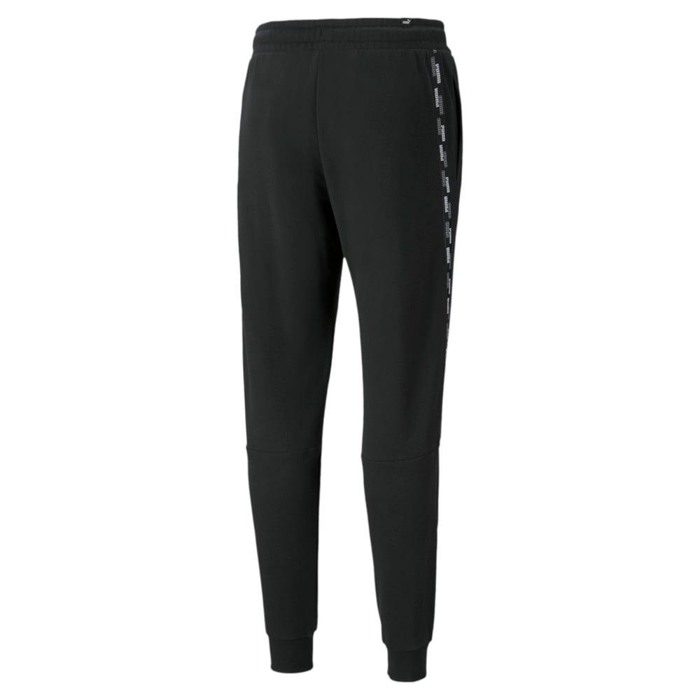 Image Puma POWER Men's Sweatpants #2
