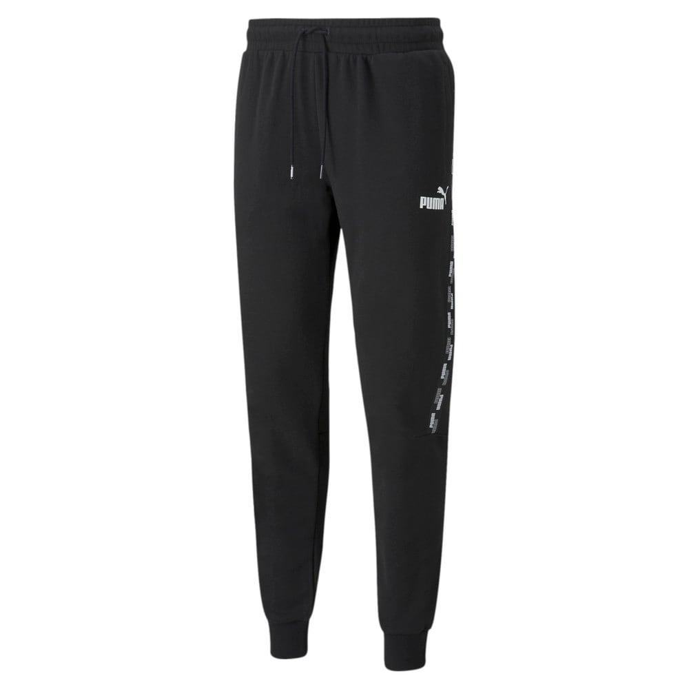 Image Puma POWER Men's Sweatpants #1
