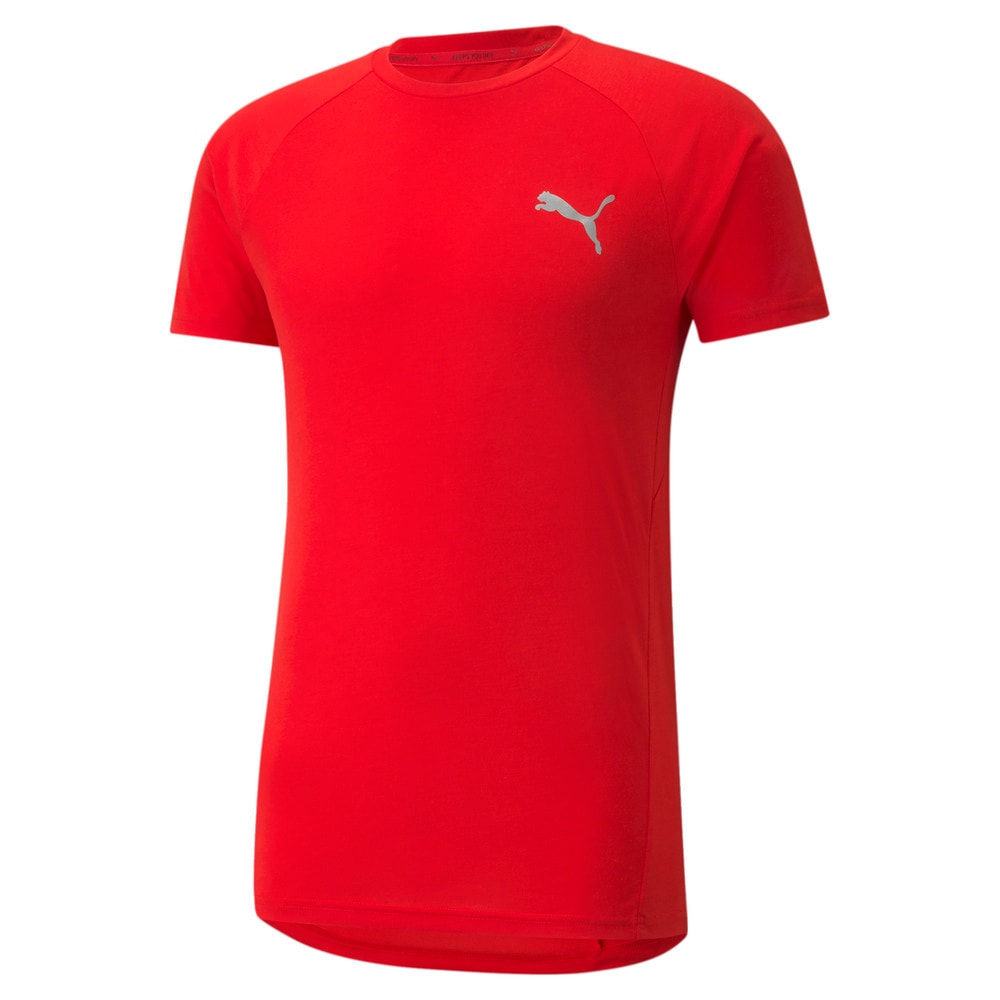 Görüntü Puma EVOSTRIPE Erkek T-shirt #1