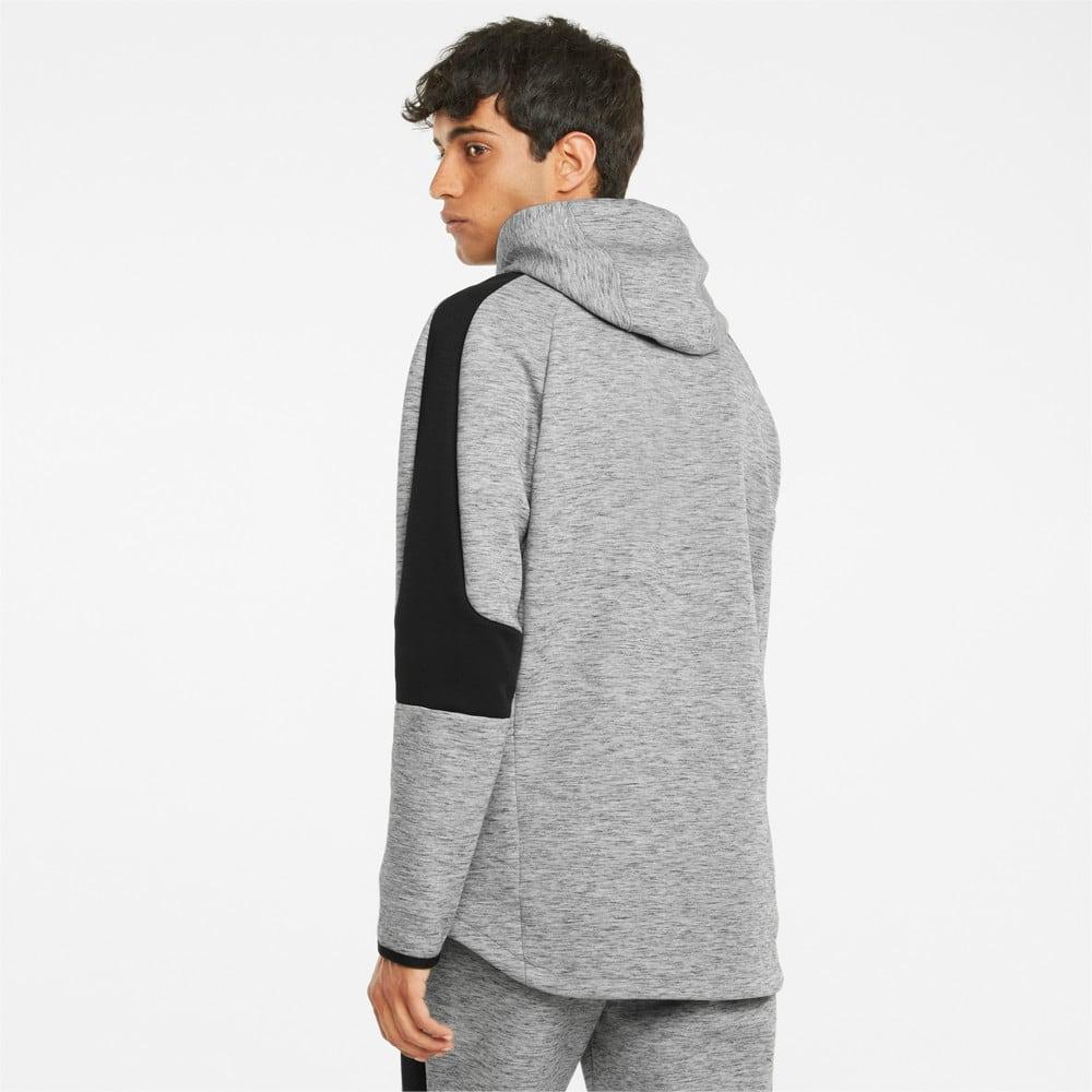 Görüntü Puma EVOSTRIPE Erkek Kapüşonlu Sweatshirt #2