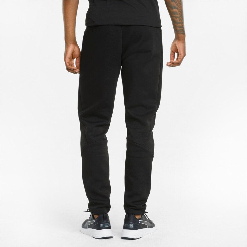 Зображення Puma Штани Evostripe Men's Pants #2: Puma Black