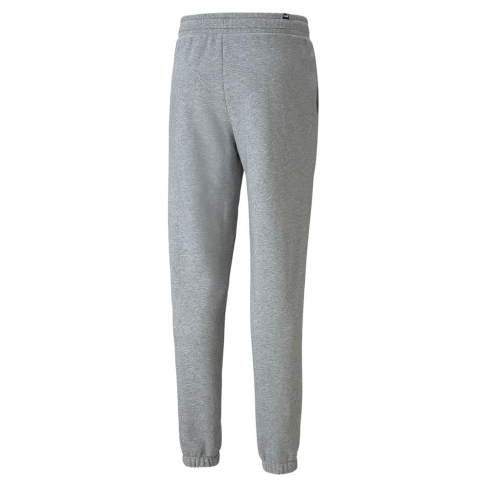 Изображение Puma Штаны Essentials Men's Sweatpants #2: Medium Gray Heather