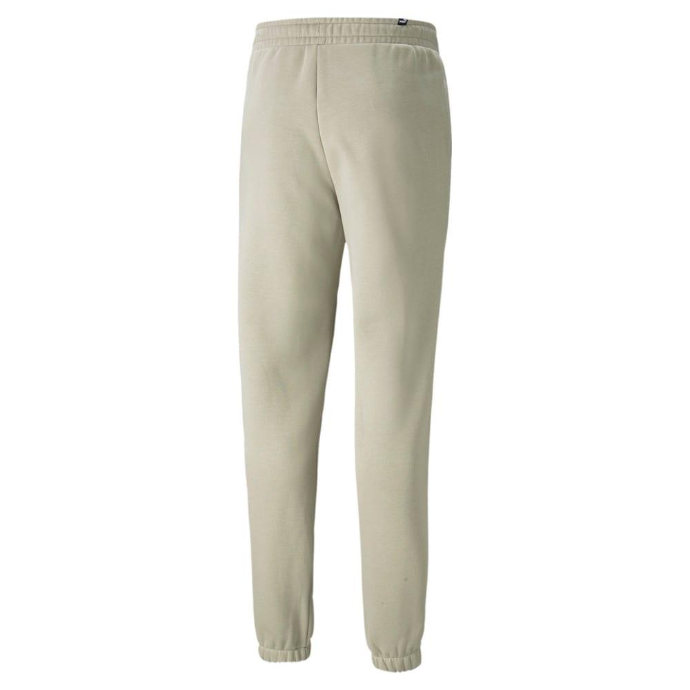 Зображення Puma Штани Essentials Men's Sweatpants #2: Spray Green