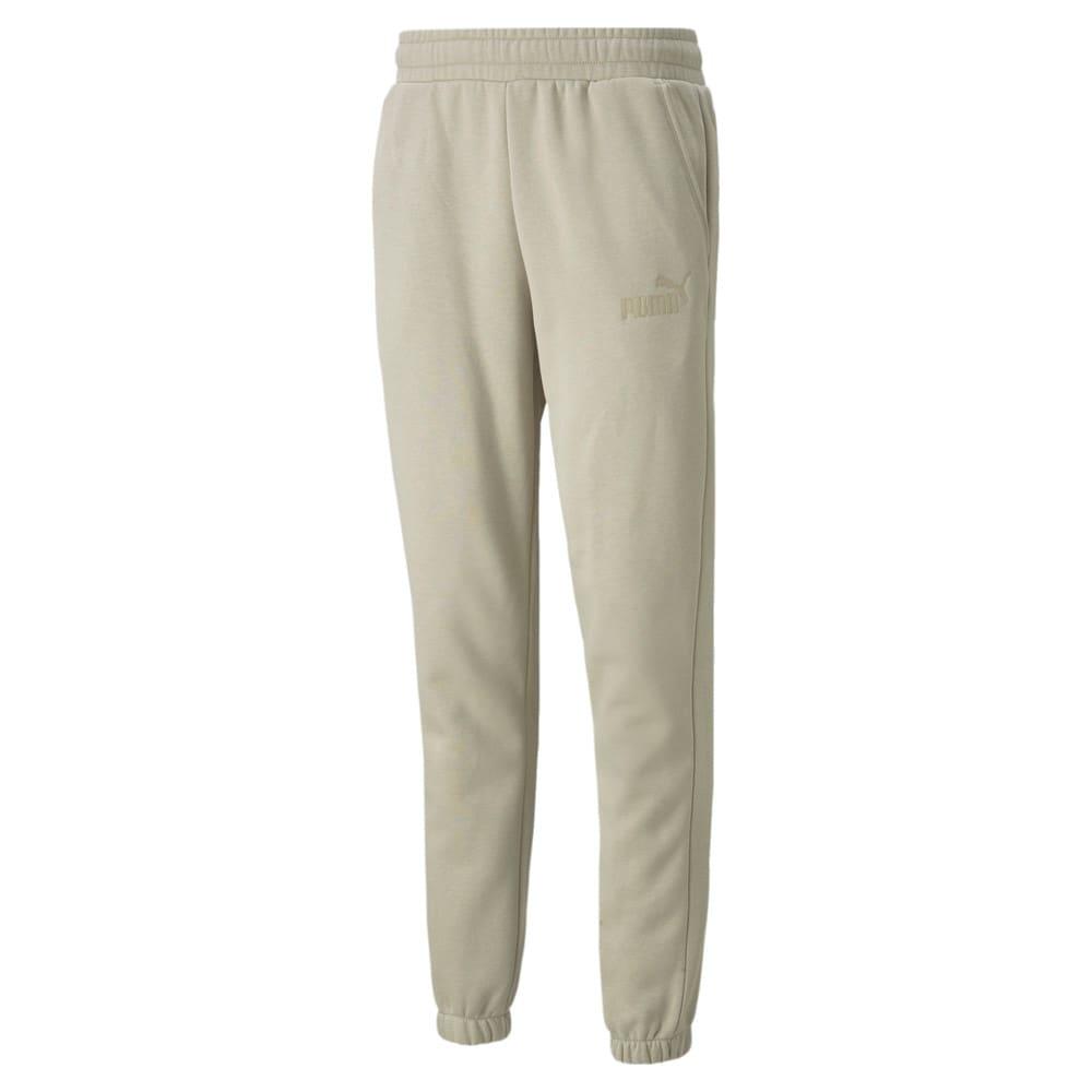 Зображення Puma Штани Essentials Men's Sweatpants #1: Spray Green