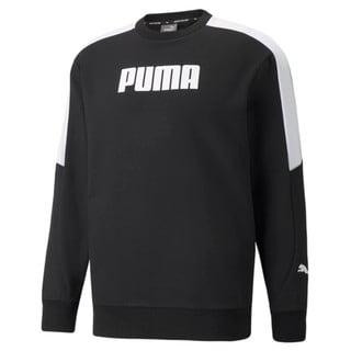 Изображение Puma Толстовка Modern Sports Crew Neck Men's Sweatshirt