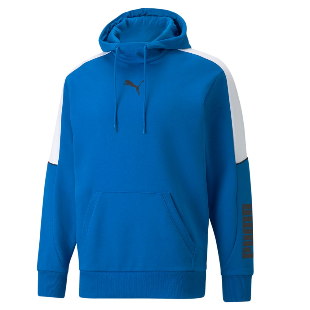 Зображення Puma Толстовка Modern Sports Men's Hoodie #1: Future Blue