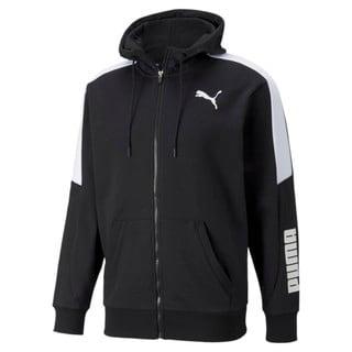 Зображення Puma Толстовка Modern Sports Full-Zip Men's Hoodie