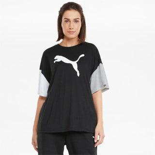 Изображение Puma Футболка Modern Sports Women's Fashion Tee
