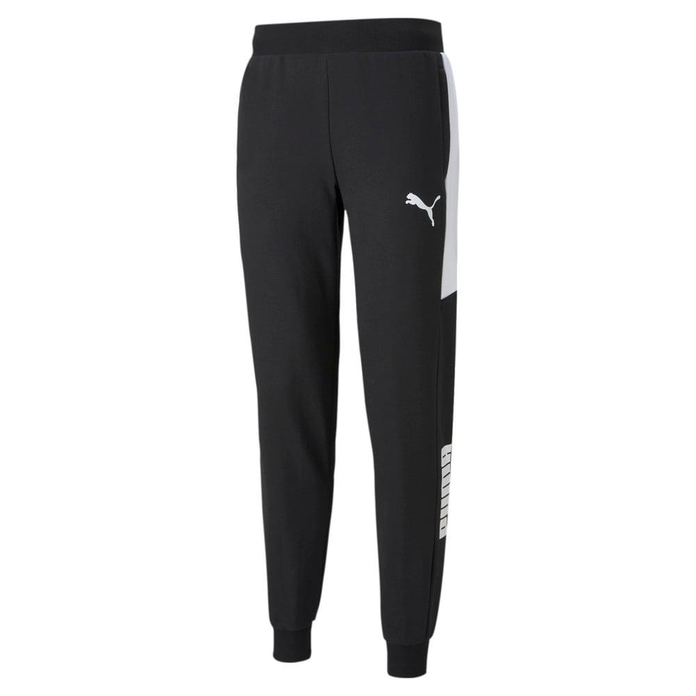 Зображення Puma Штани Modern Sports Men's Pants #1: Puma Black