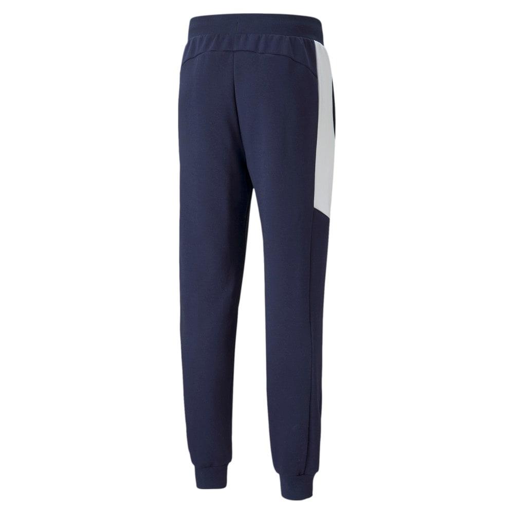 Изображение Puma Штаны Modern Sports Men's Pants #2: Peacoat