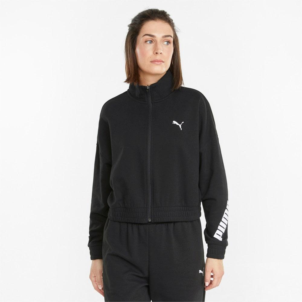 Изображение Puma Олимпийка Modern Sports Women's Track Jacket #1