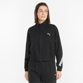 Изображение Puma Олимпийка Modern Sports Women's Track Jacket